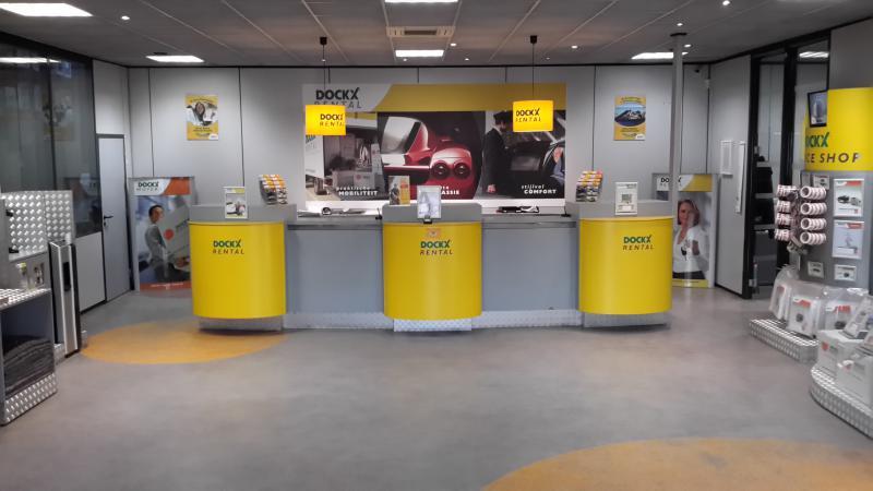 Dockx Gent verhuisfirma