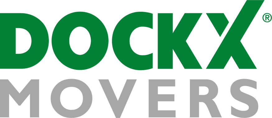 Logo Dockx Movers